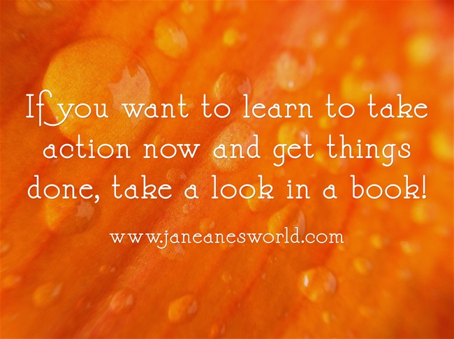 learn to TAN in a book www.janeanesworld.com