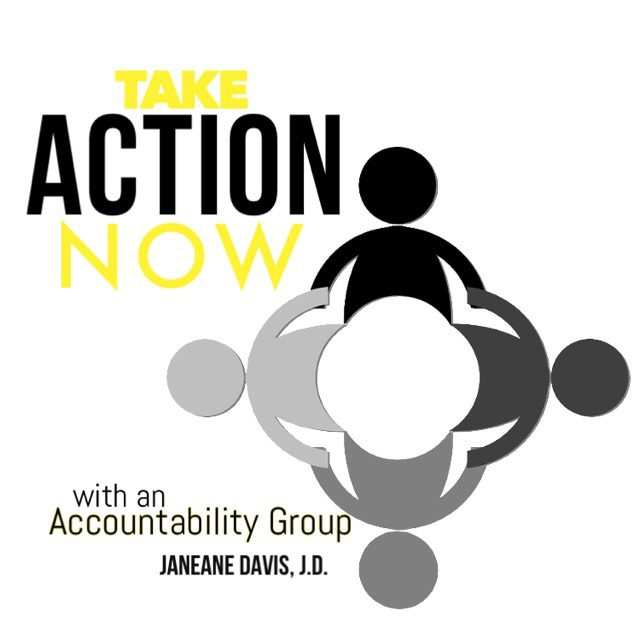 take action now accountability group