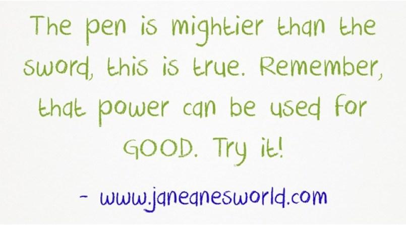 little oold letter www.janeanesworld.com