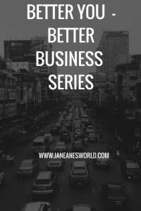 better you- better business