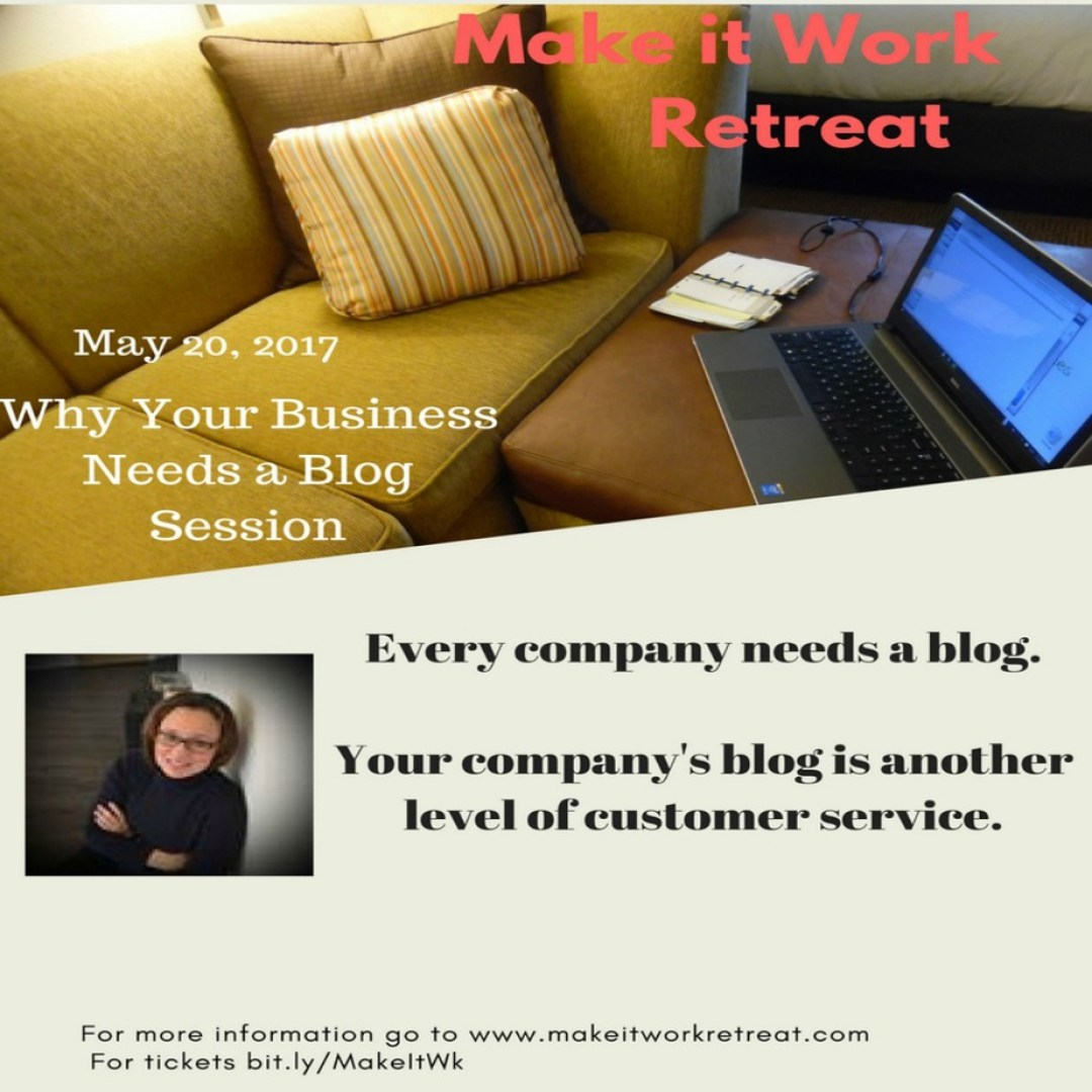 why your bsuiness needs a blog