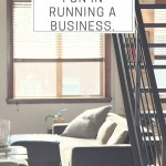 It is thrilling to find the fun in running a business by finding your favorite business activity and doing it well.