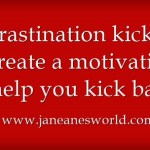 It is terrific to know that you can motivate yourself to stop procrastination.