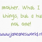 042020 i am a mother what i do is not a hustle