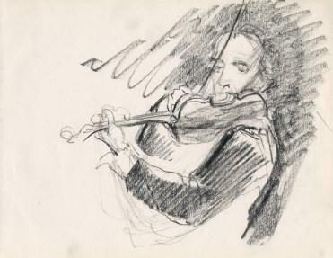 32 Violinist 3
