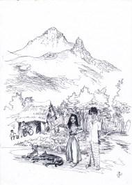 Arunachala children