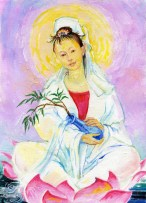 13 Masters, Kwan Yin:j.adams copy
