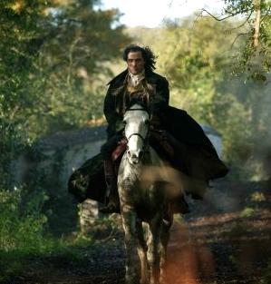 Rufus Sewel como Thomas Clarkson no filme Amazing Grace, 2006 | IMDb