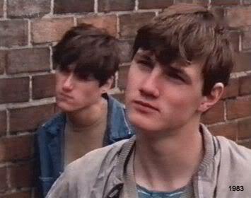 David Morrissey 1983