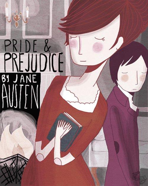 Pride and Prejudice, Nan Lawson