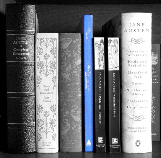 Novelas inacabadas de Jane Austen: Os Watsons e Sanditon, em português