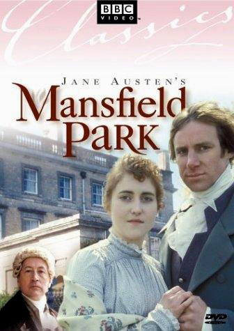 Mansfield Park 1983