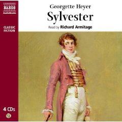 sylvester audiobook