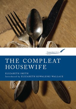 book cover compleat housewife