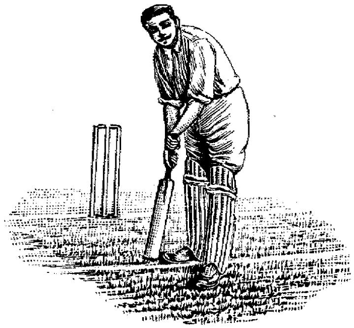 Jane Austen and Cricket??