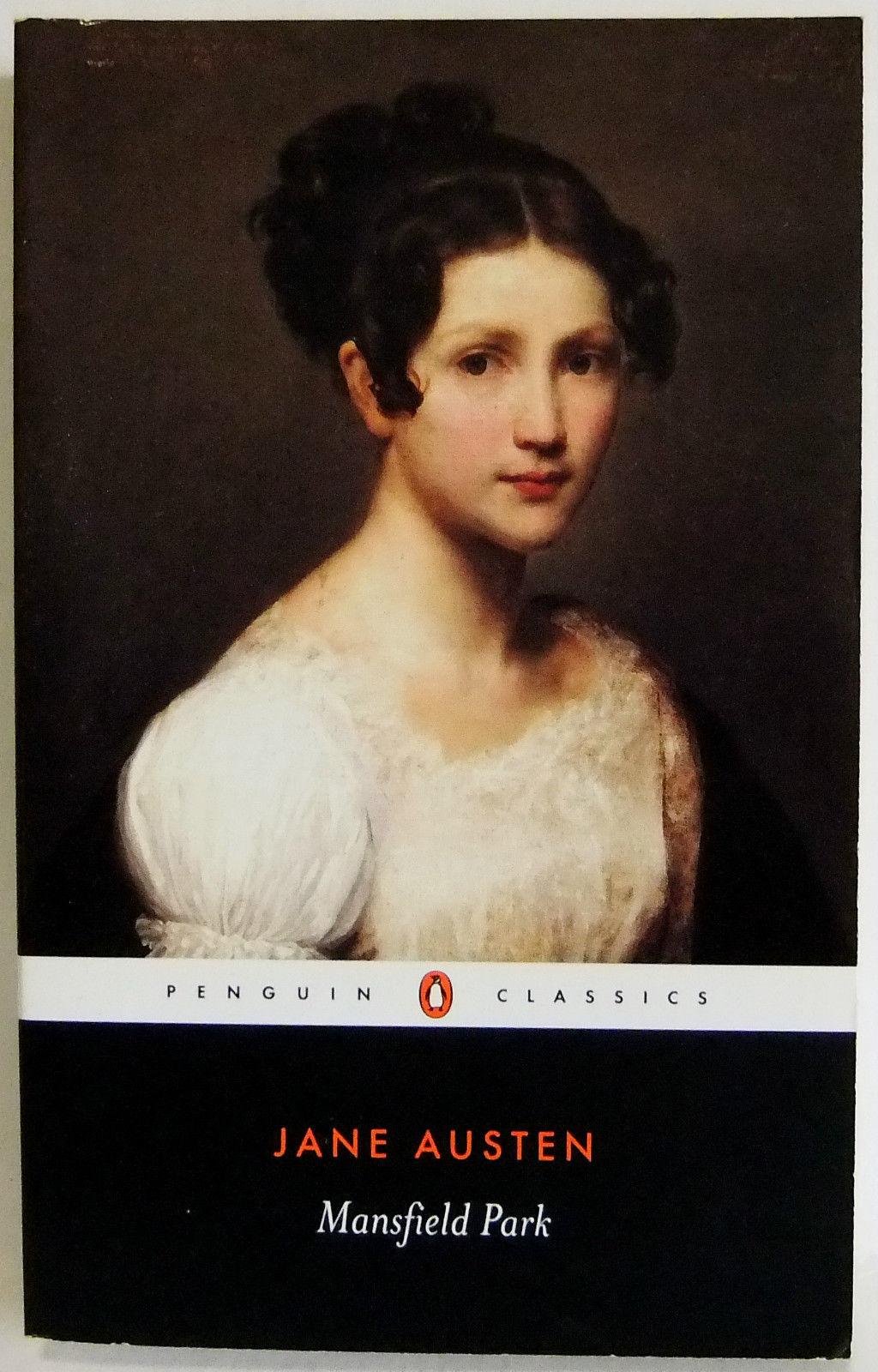 Literary analysis of persuasion by jane austen