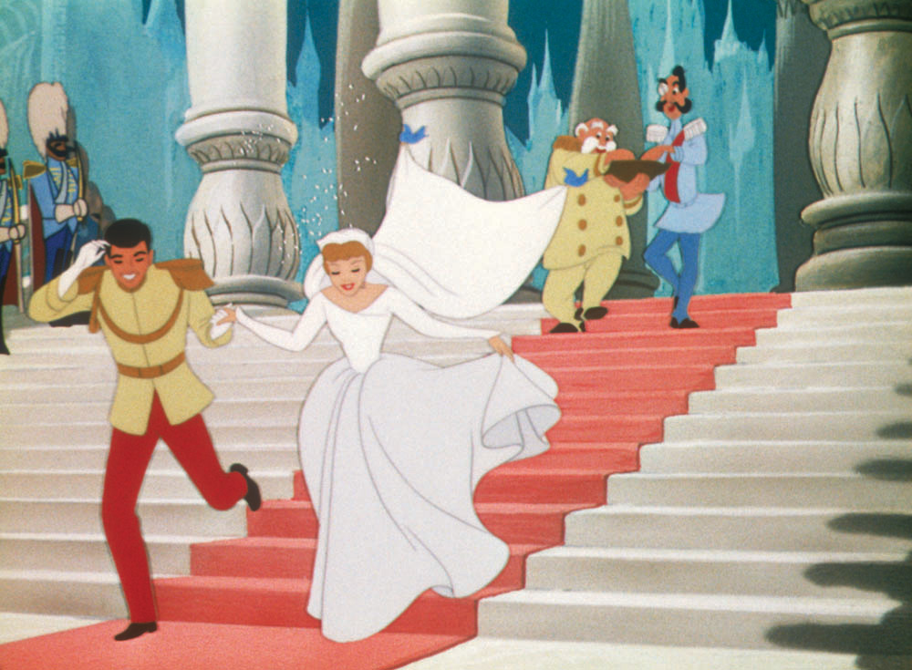 If The Shoe Fits: Why Cinderella Is Actually Awesome