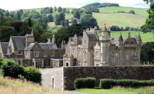 Discovering Sir Walter Scott Or Confessions Of An