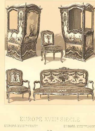 sedan chair rental lounge covers ebay chairs an efficient mode of transportation in georgian london the 18th century