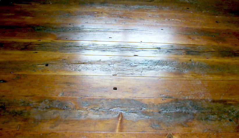 A Short History of Floors  Jane Austens World
