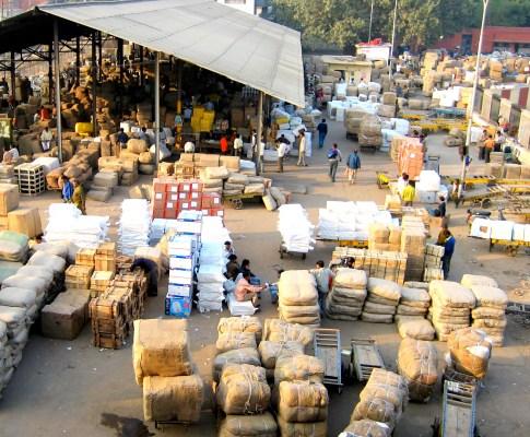 Getaway til Indiens smukke kaos