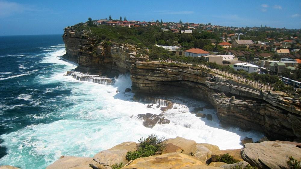 Australien Getaway