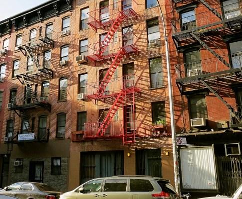 Quickguide til New Yorks mange hoods