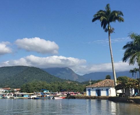 Getaway til Brasiliens Paraty med børn