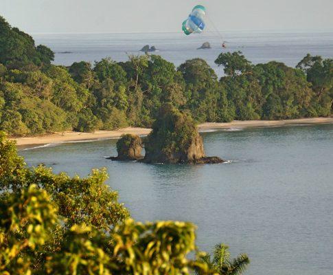 Getaway til Costa Rica