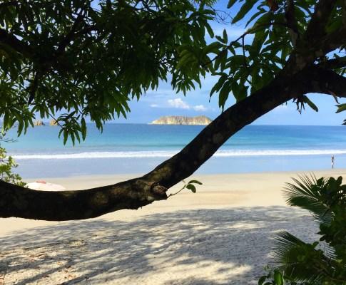 Costa Ricas naturskønne Manuel Antonio