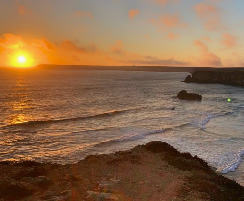 Gæsteindlæg: Portugal i 12 dage