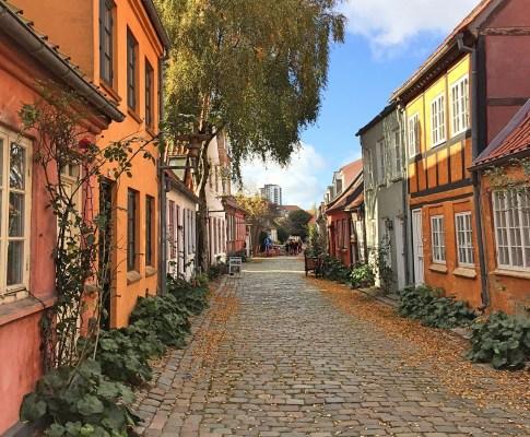 13 bedste i Aarhus