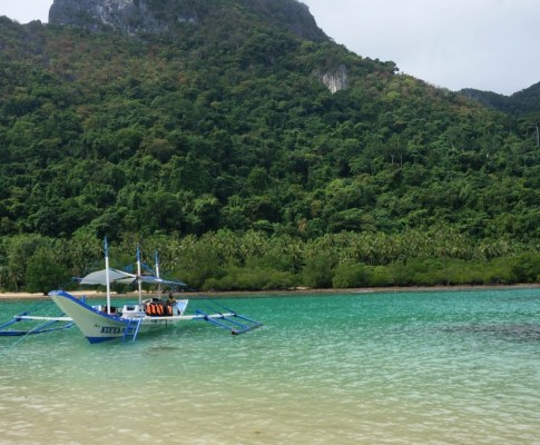 Moments from… El Nido, Palawan, Filippinerne