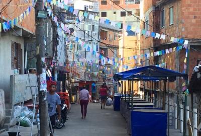 Favelafest