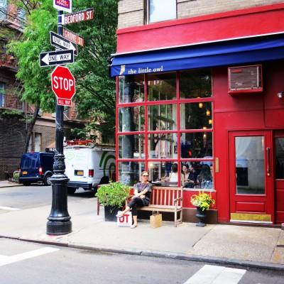 The Little Owl, Greenwich Village