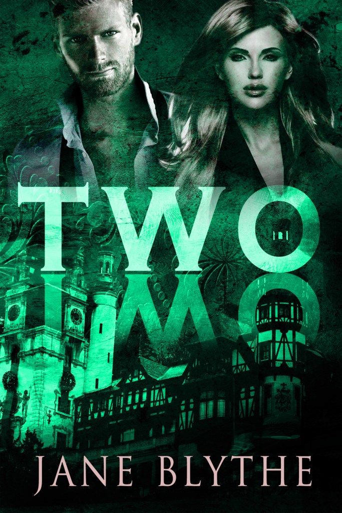 Book Cover: Two
