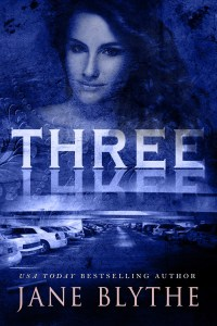 Book Cover: Three