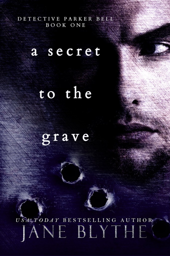 Book Cover: A Secret to the Grave