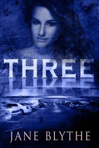 Book Cover: Three