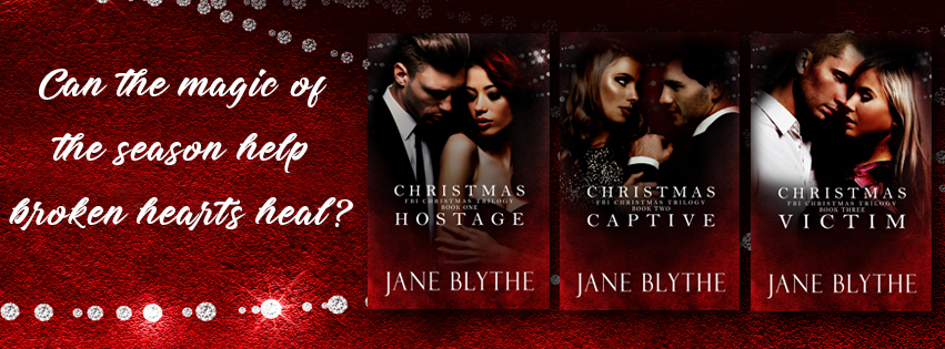 Christmas Romantic Suspense cover photo