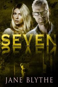Book Cover: Seven