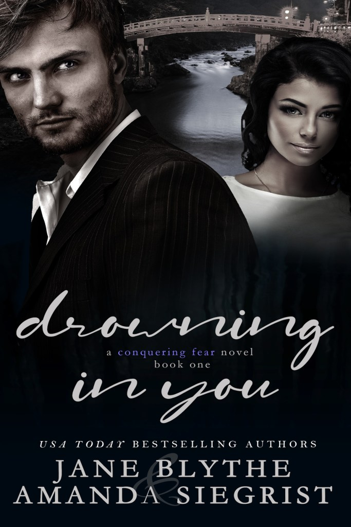 Book Cover: Drowning in You