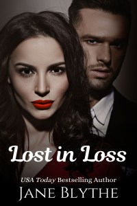 Book Cover: Lost in Loss