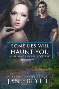 Book Cover: Some Lies Will Haunt You