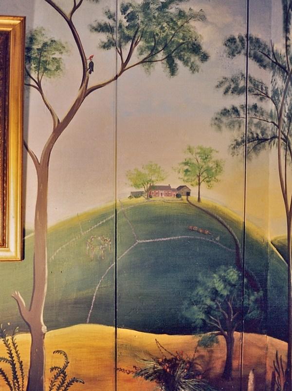 Custom Handpainted Murals Hand Painted Walls