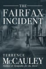 """The Fairfax Incident"" book cover"