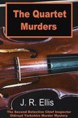 """The Quartet Murders"" cover"