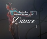 Dance paintings 2015