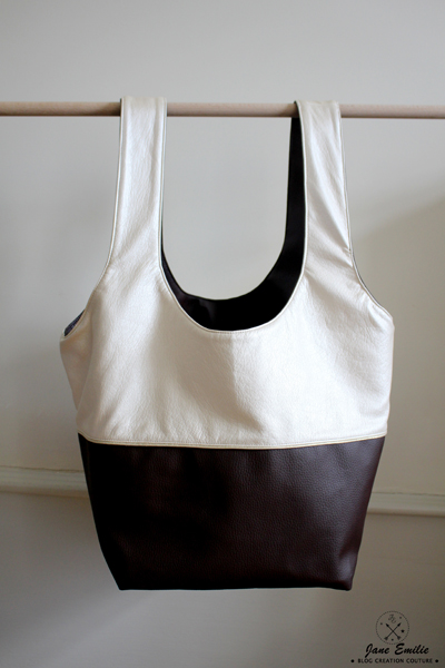 Tutoriel du Cosi Bag