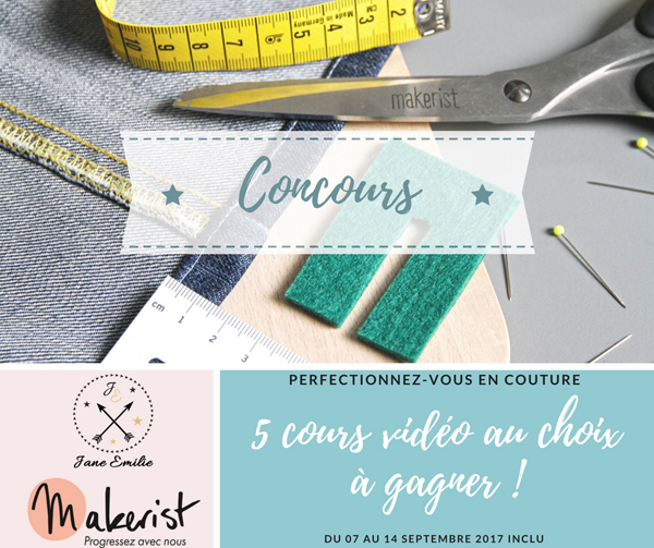 Concours de couture